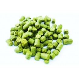 Green Bullet 100g pellets