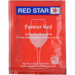 Red Star Premier Rouge, 5 g
