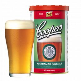 Ölsats Coopers Australian Pale Ale
