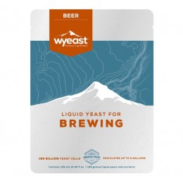 Wyeast American Wheat 1010