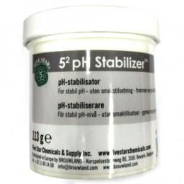 5.2 pH Stabilizer 113g