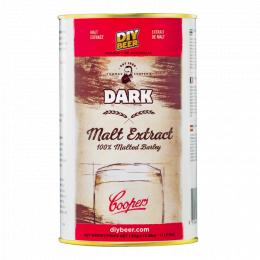 Coopers Malt Extract Dark 1,5kg