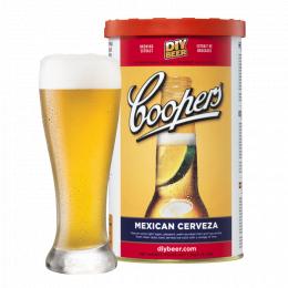 Ölsats Coopers Mexican Cerveza