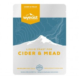 Wyeast Dry Mead 4632