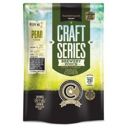 Craft Series Pear Cider