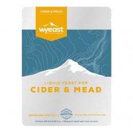 Wyeast Sweet Mead 4184
