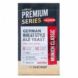 Munich Wheat Beer Lallemand
