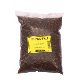 Chokladmalt 500g hel