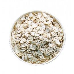Kornflingor - Flaked Barley 1kg