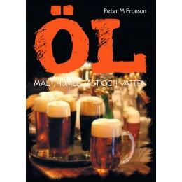 Bok - Öl, malt, humle, jäst och vatten