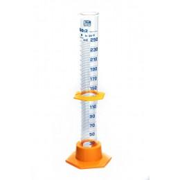 Mätglas 250 ml med plastfot