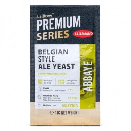 Lallemand Abbaye Belgian Ale
